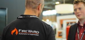 Fireward 3