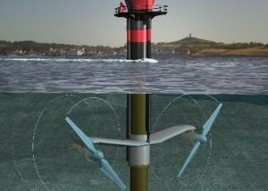 Sub-sea image