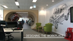 Designing the Workplace1