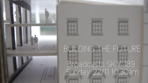 Building The Future Promo Still0