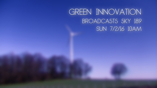 Green Innovation FB pic